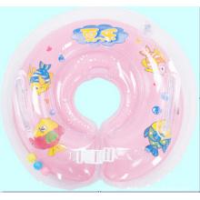 PVC aufblasbarer Baby-Ansatz-Ring für Baby-Bad