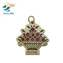 Werbeartikel Custom Soft Emaille Pin Badge Custom