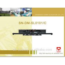 Mecanismo de puerta automático, unidad vvvf, sistemas de puertas correderas automáticas, puertas automáticas operador/SN-DM-SL0101C