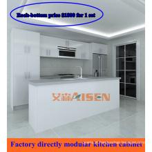 Projecto de uso econômico pequeno pequeno armário de cozinha