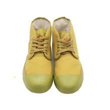 High quality durable using various human for winter shoes 10kv
