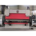 Prensa plegadora CNC Hoston HDE-125T / 3200