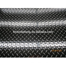 алюминиевый тисненый лист плиты