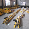 Vibratory Truss Screed for Concrete Finishing Vibratory Truss Screed for Concrete Finishing FZP-130