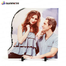 Rock Photo Sublimation Rock Slate Photo Sunmeta