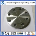 ASTM A 105 Steel Flange with Blind Type