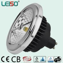 Foco LED con TUV aprobado