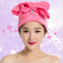 Super Absorbent Soft Lightweight Microfiber Towel Hair