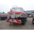 Camión tanque de combustible JAC 6 ton 4.2CBM