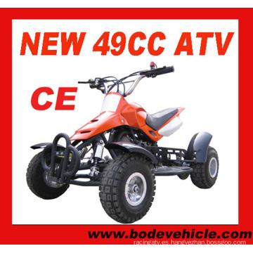 Presagie el nuevo Quad de 49cc para los cabritos (MC-301E)