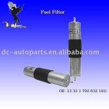 Filtro de combustible 13 32 1 702 632 102 para BMW