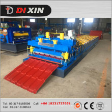 Hot Sale Building Material Aluminum Roofing Sheet Making Machine
