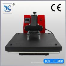 XINHONG neue Ankunfts-16X20inch manuelle Hitzeübertragung-Drucken-Maschine