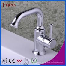 Fyeer Wenzhou Factory Basin grifo de agua Grifo de artículos sanitarios