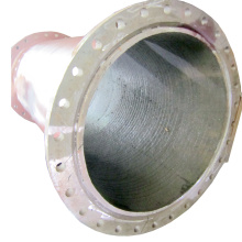 Abrasion Resistant Hardfacing Steel Pipe