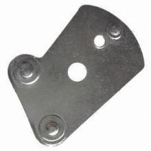 Serviço de estampagem de dobra de chapa metálica (JX046)