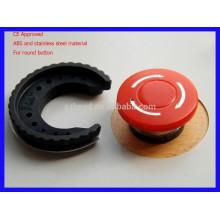 Productos de patente Bloqueo de seguridad eléctrica para el bloqueo de parada de emergencia establecido E34