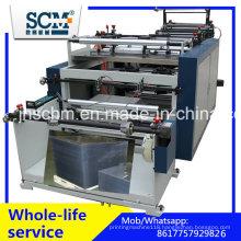 Computerized PVC Sheet Cutting Machine