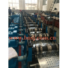 Safe Scaffold Platform for Construction Working Roll Forming Making Machine Thailand