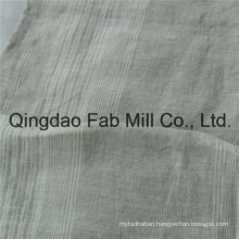 Vetro Linen Fabric for Elegant Hometextile (QF16-2501)
