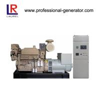 150kVA Marine Generator with CCS, Rina, BV