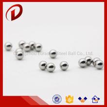 Anti-Abrasive G10-G1000 Metal Stress Balls for Wind Power Bearings