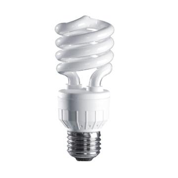 Ampoule de la T4 12W Spiral 20W CFL avec l'économie d'énergie