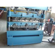 Máquina de curvar hidráulica