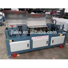 Automatic steel wire straightening and cutting machine manufacturer