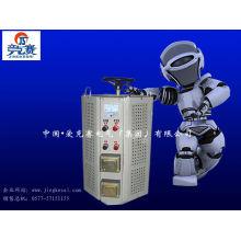 Трехфазный автоматический регулятор напряжения серии TSGC2 (NEW)
