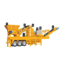 Stone Cone Crusher Plant Machine Price List