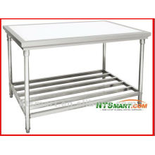 Simple Working Table For Restaurant and Hotel Kitchen