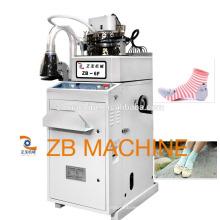 Meia máquina de confecção de malhas para fazer preço de meias navio