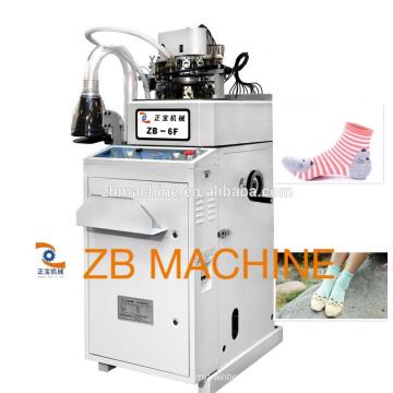 Sockenstrickmaschine zur Herstellung von Schiffssocken Preis
