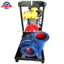 ISO-Authentifizierung Leistung 41,2 kW Löschwasserpumpe