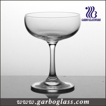 Lead Free Crystal Champagne Glass