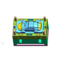 RM0301072 Plastic Toy Car Mould / Kids Toy Mould