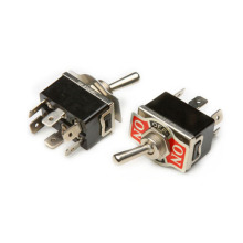 Factory directly for Toggle Switch KN3(C)-203AP  mini Toggle Switch lamp toogle switch supply to Comoros Factory