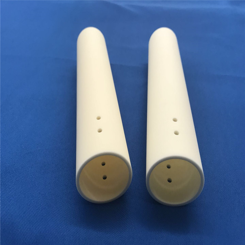 Aluminum Ceramic Tube