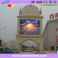 P10 High Brightness SMD3535 Outdoor Full Color LED Display Panel Board Module for Advertising