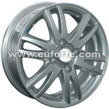 """roues en alliage 14 """"réplique en aluminium pour Chevrolet LOVA"""