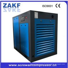 Directement usine prix 400cfm 10bar vis compresseur d'air à vendre