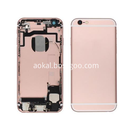 Iphone 6s Back Cover