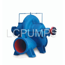 Slow Single Stage Double Suction Split Volute Casing Centrifugal Pump