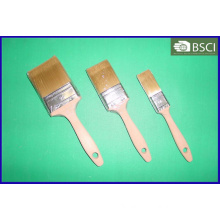 Pb-046 Plastic Wooden Handle Paint Brush