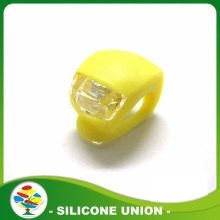 Silicone LED vélo Light