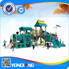 Equipamento de recreio popular para crianças (YL-A018)