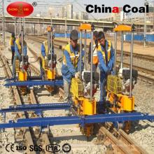 Máquina de calcamento ferroviário hidráulico, calcador Railrode