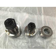 Pumpen- und Lüfterindustrie Krv35PP Rackrollenlager
