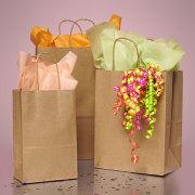 Serviço personalizado de moda embalagem sacos